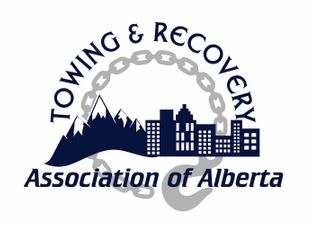 Towing & Recovery Association of Alberta logo